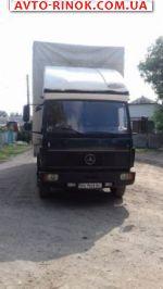 Авторынок | Продажа 1997 Mercedes
