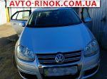 Авторынок | Продажа 2007 Volkswagen Jetta