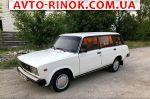 Авторынок | Продажа 1991 ВАЗ 2104