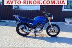 Авторынок | Продажа 2008   Продам МОТО МОТОРОЛЛЕР Yamaha YBR125