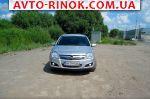 Авторынок | Продажа 2007 Opel Astra