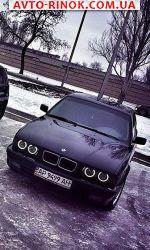 Авторынок | Продажа 1995 BMW 5 Series 520
