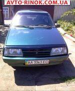 Авторынок | Продажа 2006 ВАЗ 2109
