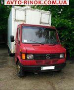 Авторынок | Продажа 1989 Mercedes T1