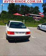 Авторынок | Продажа 1991 Audi 80