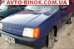 Авторынок | Продажа 2002 ЗАЗ 1103 Славута