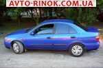 Авторынок | Продажа 2004 Nissan Almera