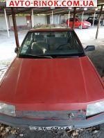 Авторынок | Продажа 1988 Renault Nevada 21