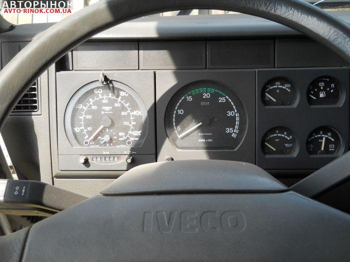 Авторынок | Продажа 1999 Iveco