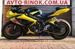 Авторынок | Продажа 2007   Suzuki GSXR