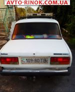 Авторынок | Продажа 1986 ВАЗ 2107