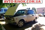 Авторынок | Продажа 1997 ВАЗ 2107