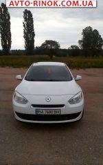 Авторынок | Продажа 2010 Renault AZP