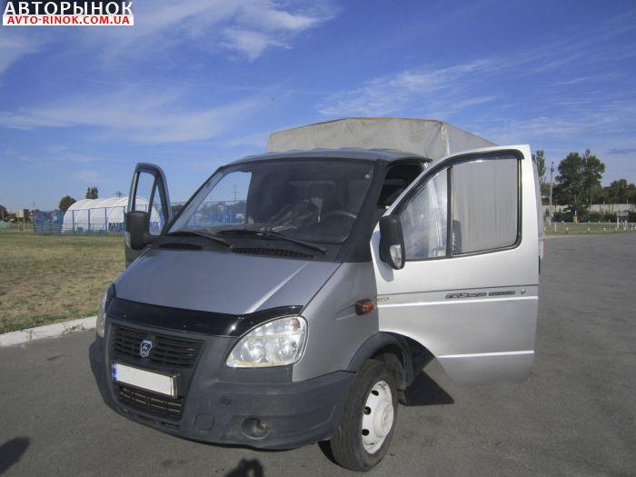 Авторынок | Продажа 2011 Газ 3302 Продам ГАЗель