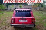 Авторынок | Продажа 1989 ВАЗ 2104