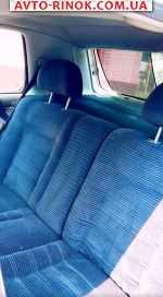 Авторынок | Продажа 1992 Volkswagen Golf III