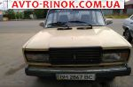 Авторынок | Продажа 1991 ВАЗ 2107