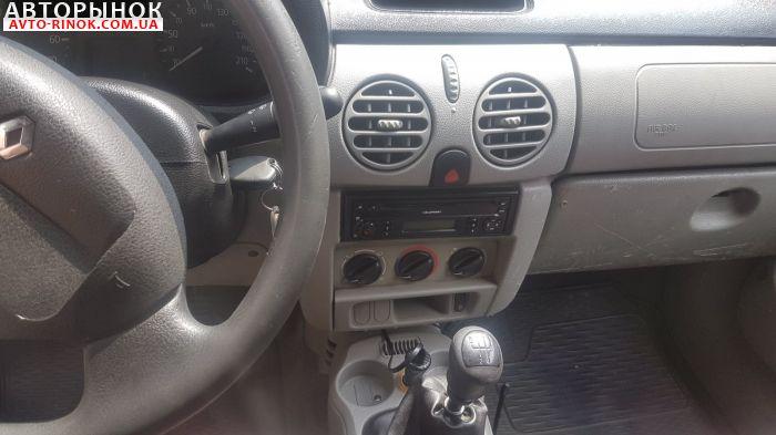 Авторынок | Продажа 2006 Renault Box Liner 1.5 dci