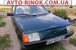 Авторынок | Продажа 1991 ЗАЗ 1102 Таврия