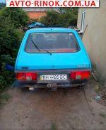 Авторынок | Продажа 1989 Fiat Ritmo