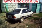 Авторынок | Продажа 1985 Opel Rekord