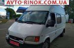 Авторынок | Продажа 1996 Ford Transit