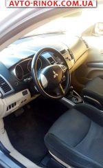 Авторынок | Продажа 2007 Mitsubishi Outlander