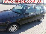 Авторынок | Продажа 1996 Volkswagen Golf III