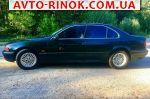 Авторынок | Продажа 1998 BMW 5 Series 523
