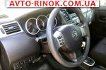 Авторынок | Продажа 2010 Nissan Tiida