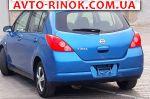 Авторынок | Продажа 2008 Nissan Tiida