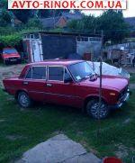 Авторынок   Продажа 1979 ВАЗ 2106