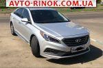 Авторынок | Продажа 2015 Hyundai Sonata sport
