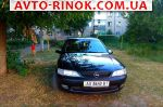 Авторынок | Продажа 1998 Opel Vectra