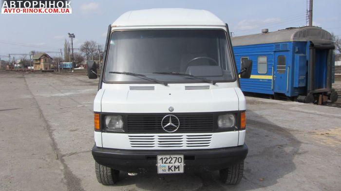 Авторынок | Продажа 1994 Mercedes  MAXI