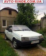 Авторынок | Продажа 1985 ВАЗ 2108