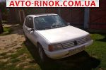 Авторынок | Продажа 1988 Peugeot 205