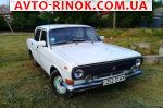 Авторынок | Продажа 1980 ГАЗ  2410