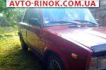 Авторынок | Продажа 1992 ВАЗ 2107