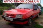 Авторынок | Продажа 1994 ВАЗ 21099