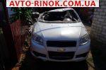 Авторынок | Продажа 2008 Chevrolet Aveo