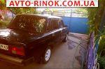 Авторынок   Продажа 1987 ВАЗ 2105