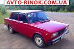 Авторынок | Продажа 1995 ВАЗ 2105
