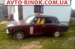 Авторынок | Продажа 1988 ВАЗ 2107