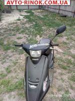 Авторынок | Продажа 2006 Yamaha  Наклеяна самоклеющая наклейка черный карбон 3D