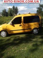 Авторынок | Продажа 2000 Renault Box Liner