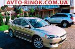 Авторынок | Продажа 2008 Mitsubishi Lancer X EX GT