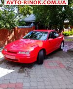 Авторынок | Продажа 1992 Opel Calibra