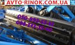 Авторынок | Продажа 2018   Рубящий Кзк-6-04 каток-измельчитель (водоналивной)