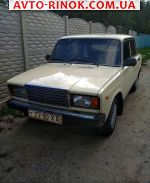 Авторынок | Продажа 1996 ВАЗ 2107